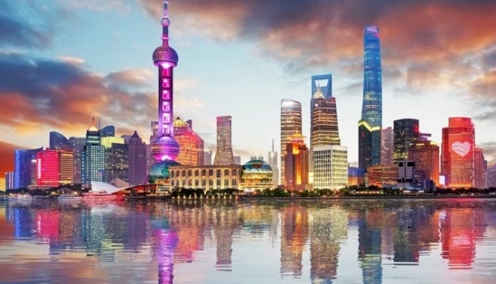 Shanghai Initiates Blockchain-powered 'Cultural Tourism'