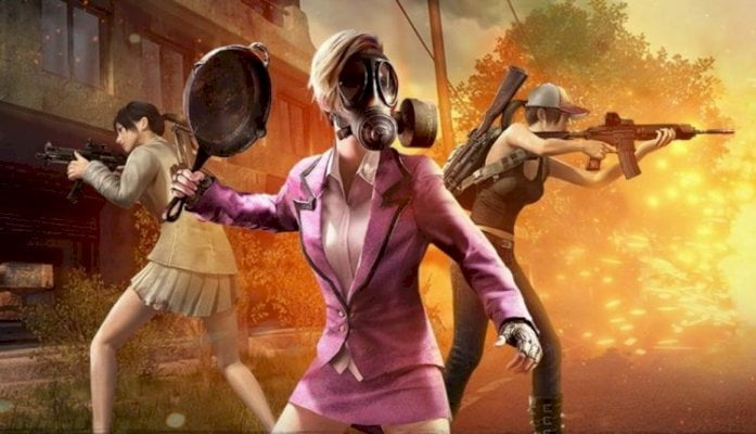 PUBG Mobile's New Anti Cheat Bans 2 Million Accounts in a Week