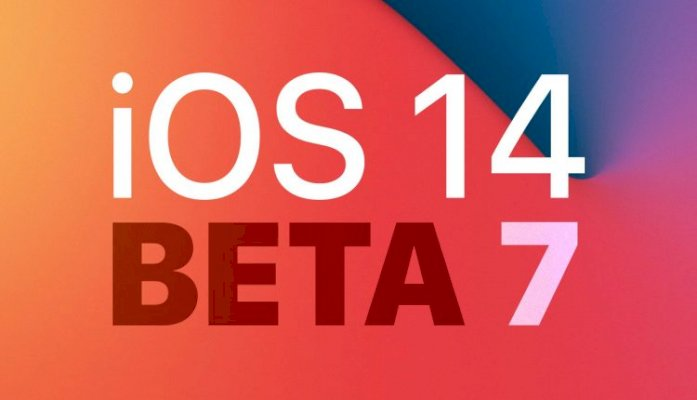 Apple Releases 7th Betas of iOS 14 and iPadOS 14 for Developers