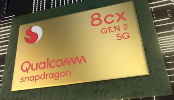 Qualcomm New Snapdragon Processor To Power 5G computers with Wi-Fi 6