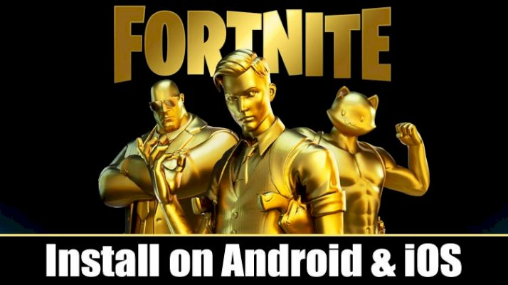 How To Download & Install Fortnite On Android in 2020