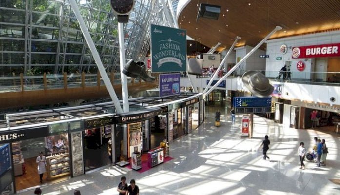 Malaysia Airports launches e-commerce platform for retailers