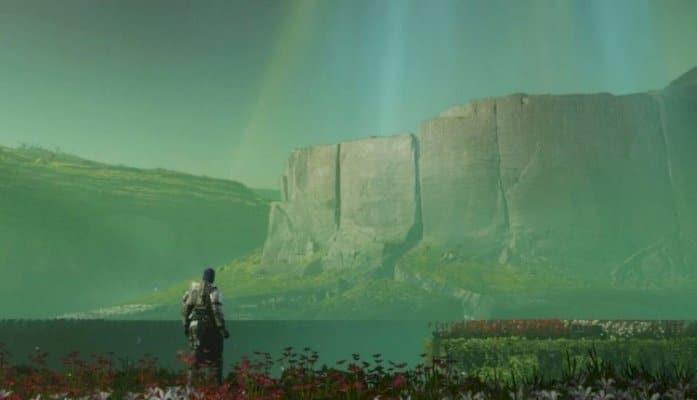 Destiny 2 Player Gets Help With Homework From Raid Team