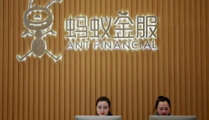 Super rich get richer on Ant after striking early deals with Jack Ma