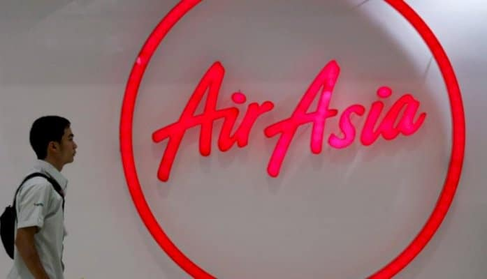 AirAsia confirmed Asia Digital Engineering for consolidate engineering personnel