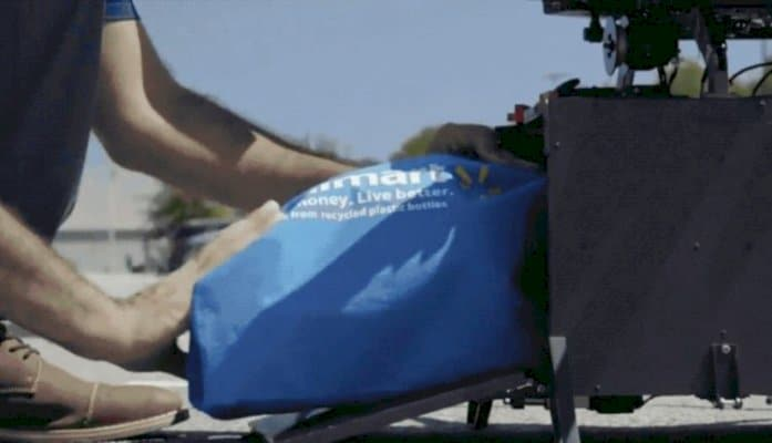 Walmart tests cloud-controlled delivery drones by Flytrex