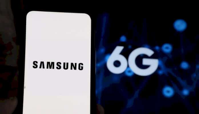Samsung looks to 6G and beyond with blockchain and AI