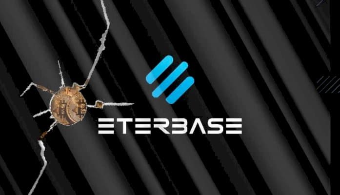 Cryptocurrency exchange Eterbase hacked, $5.4 million stolen