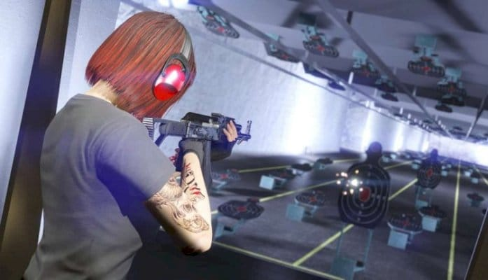GTA 5 Online Is Paying Out On Business Battles