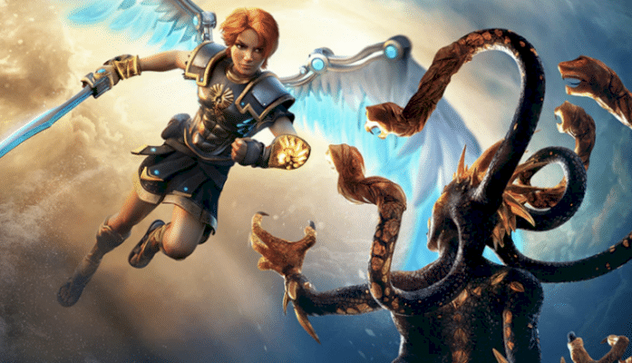 Immortals Fenyx Rising Adds Halo Infinite Composer