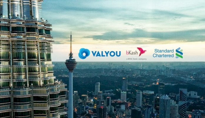 Valyou Launches Blockchain-Based Remittance Service in Bangladesh