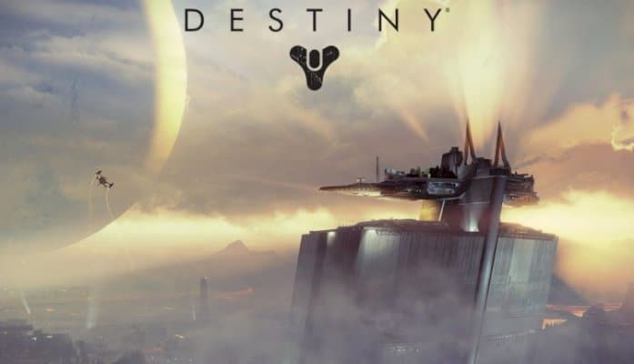 Destiny 2 Trailer Could Hint at Game Changing Tower Mission