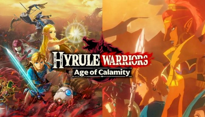 Every Playable Character in Hyrule Warriors: Age of Calamity