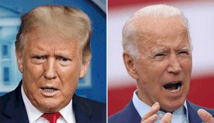 Microsoft Confirms Cyber-Attacks on Biden & Trump Campaigns