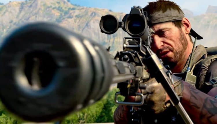 Call of Duty: Black Ops Cold War Making Change to Flinch System