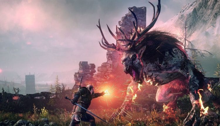 The Witcher 3: 10 Things You Didn't Know You Could Use Signs For