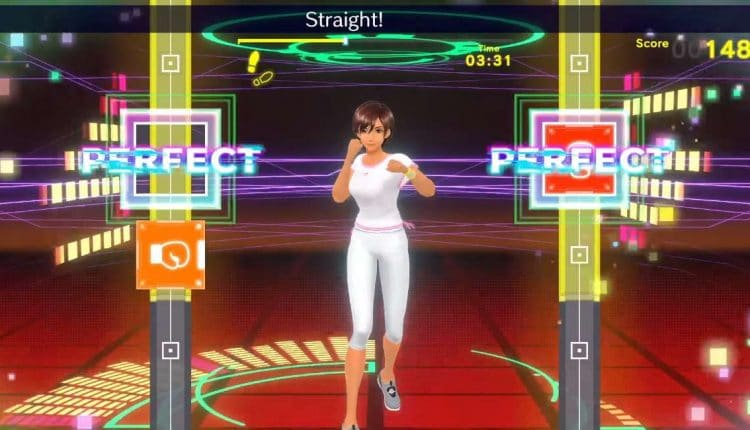 Fitness Boxing 2 Announced For Switch