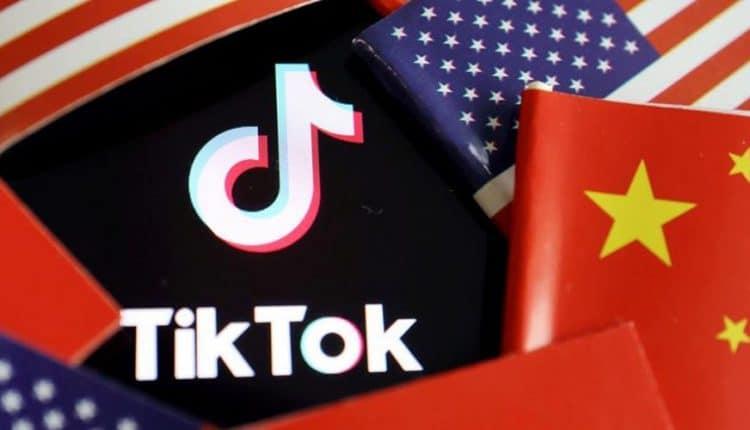 TikTok & WeChat App downloads blocked from 20 September