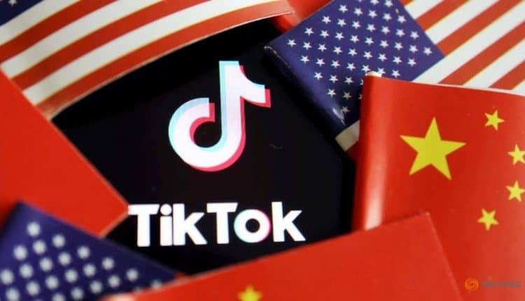 TikTok Sues Trump Administration to Block U.S. Ban