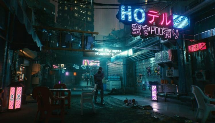 Cyberpunk 2077 Confirmed PC Requirements for Windows