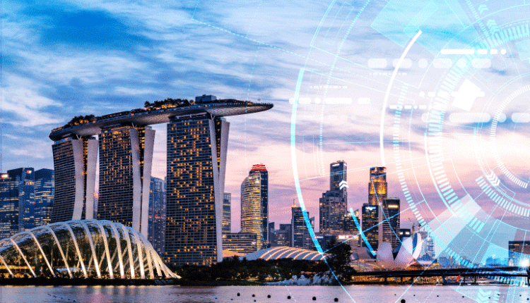 Building strong Singaporean core in deep tech to power future growth