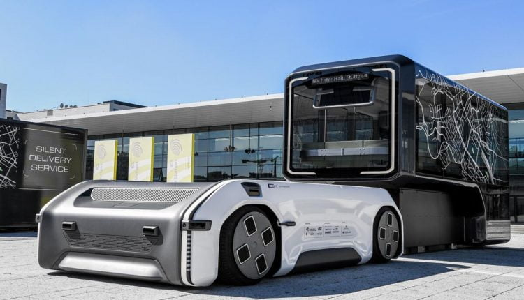 German space agency shows off outrageous modular vehicle prototype
