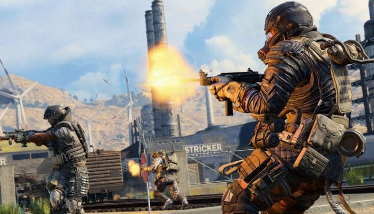 Activision Addresses Massive Call Of Duty Account Hack Report