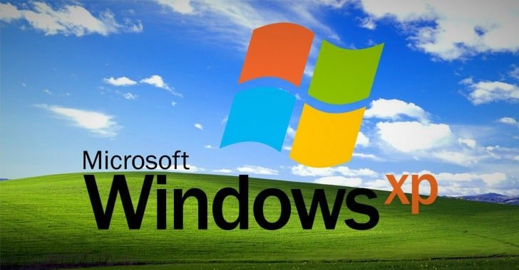 Microsoft Windows XP Source Code Reportedly Leaked Online