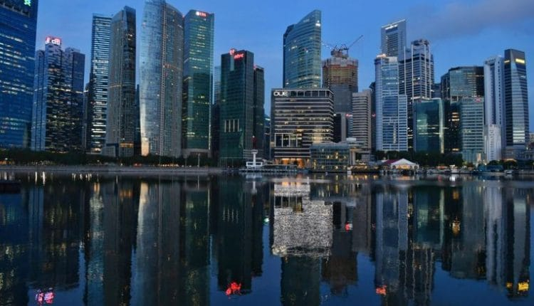 Singapore firms lead region in using tech to boost ops
