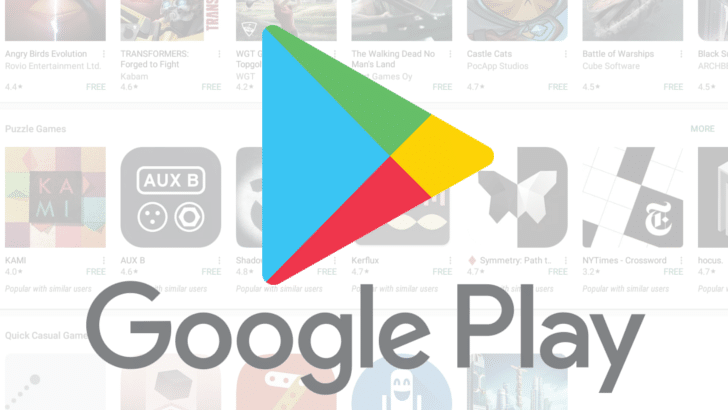 Google Planning a Massive Crackdown on Play Store Developers