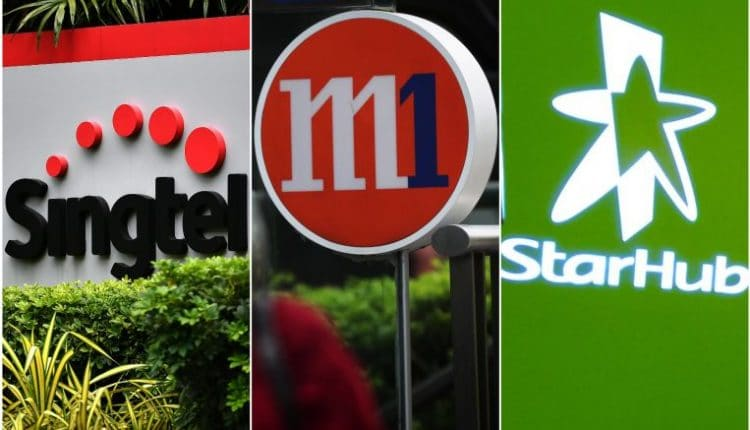 1,000 jobs in 5G to be created in partnership between IMDA & telcos