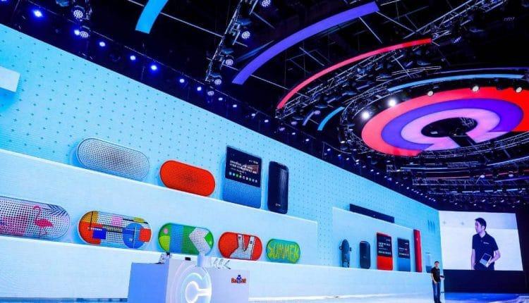 Baidu's smart home group seeks to raise capital at a $2.9 billion valuation