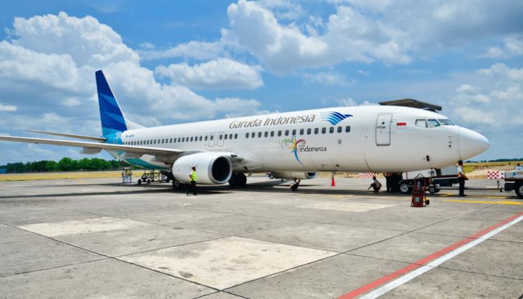 Garuda Indonesia airlines streamlines cost efficiencies with Alibaba Cloud