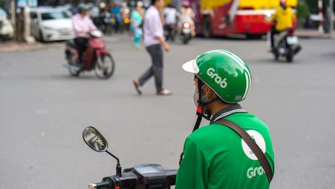 Grab Announces Expansion Of Hawker Pilot Programme To 16 Locations