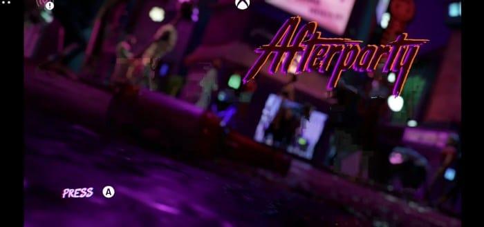 Xbox Game Pass Gameplay