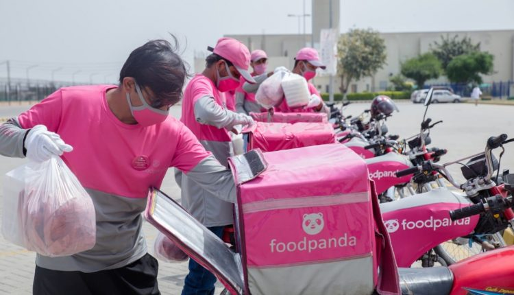 Foodpanda and OPTP Join Hands as Loyalty Partners in Pakistan