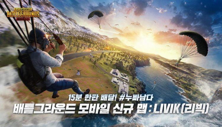 Download PUBG Mobile Korean Version for Windows & MAC