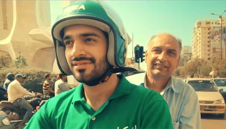 Prosus Ventures leads $13M investment in Pakistan's ride-hailing Bykea