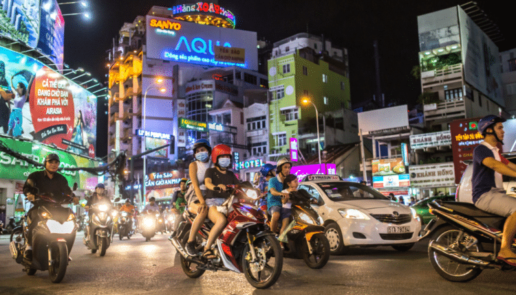 Electric vehicles future of transportation in Vietnam?