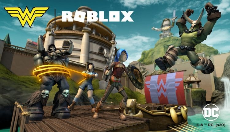 Roblox A Leading User-generated Gaming Platform Go Public at $8 Billion