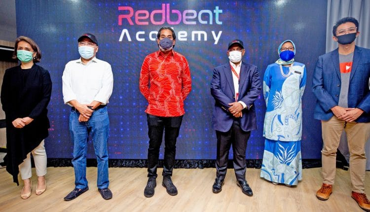 AirAsia Digital, Google team up to launch Redbeat Academy