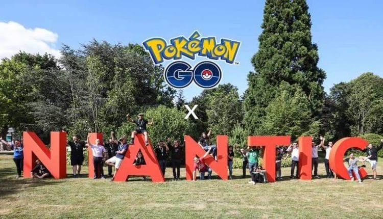 Pokemon GO Niantic's Fifth Birthday Research Tasks