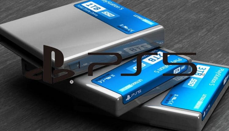 PS5 SSD Might Not Have as Much Free Space as People Expect