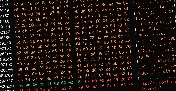 Hackers targeting IoT devices with a new P2P botnet malware