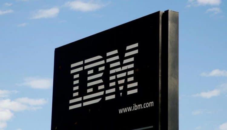 IBM breaks up 109-year old company to peg its future on cloud