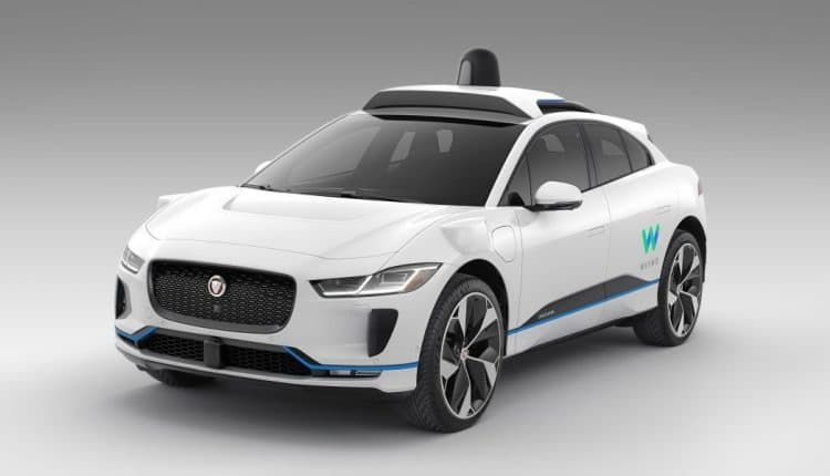Waymo's robo taxi service opens to the public in Phoenix