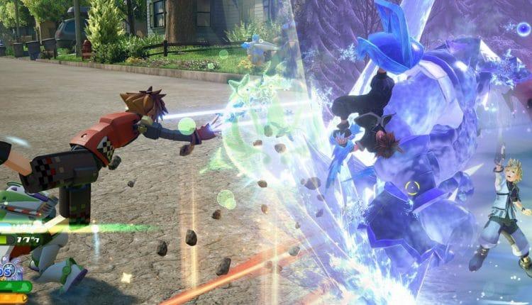 Kingdom Hearts 4 Has One Big Chance That KH3 Didn't