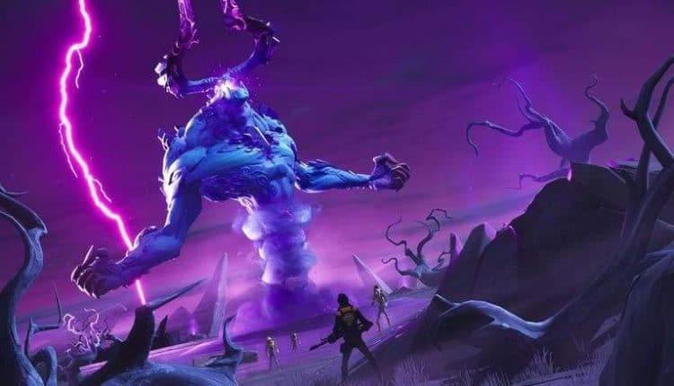 Fortnite XP Coins Could Hint at Upcoming New POI