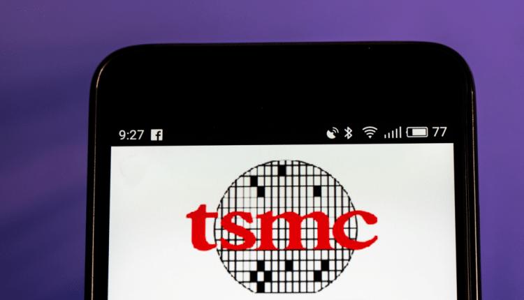 TSMC sales surge ahead of new Apple iPhone launch