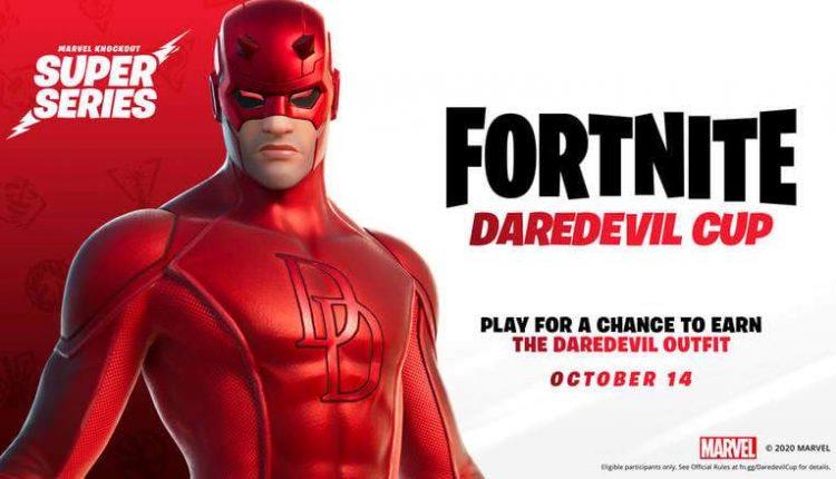 How to Unlock Daredevil in Fortnite Season 4